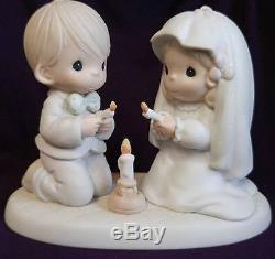 219 Precious Moment figurines Bulk Sale New in Box Make Offer BIN Bonus