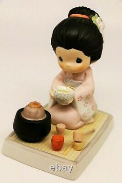 BNIB Precious Moments A SPECIAL MOMENT JUST FOR YOU 115923 LE JAPANESE EXCLUSIVE