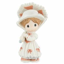 Disney Mary Poppins Figurine Precious Moments 2018 Theme Parks