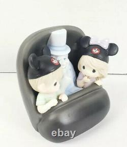 Disney Parks Precious Moments Haunted Mansion Doom Buggy Figurine
