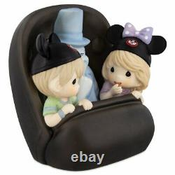 Disney Precious Moments HAUNTED MANSION 50th Doom Buggy Figurine FREE SHIPPING