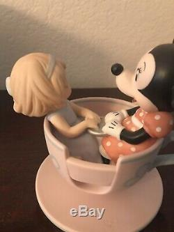 Disney Precious Moments You Are My Cup Of Tea
