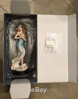 Giuseppe Armani Muse of Spring Figurine 2062C NEW in the box
