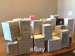 Lot of Precious Moments from Personal Collection -72 pieces Excellent! REDUCED