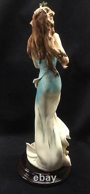 NEW in the box. Giuseppe Armani Muse of Spring Figurine 2062C