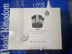 New Disney Parks Precious Moments Haunted Mansion Room For One More Figurine