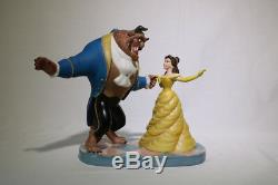 PM Disney There's Something About Him I Didn't See Before LE Belle Beauty Beast