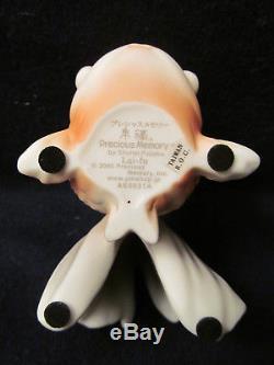Precious Memory Japanese LAI FU GOLD FISH RYUKIN # AE0031 ATruely Rare