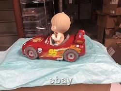 Precious Moment Disney Pixar Car 2