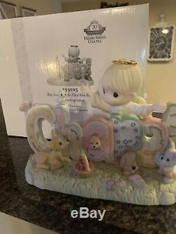 Precious Moments 2019 Family Reunion Chapel Event Figurine New In Box