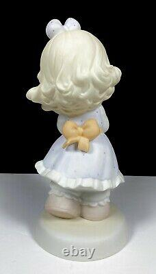Precious Moments 9 Love Is Universal Easter Seals Signed Sam Butcher 192376