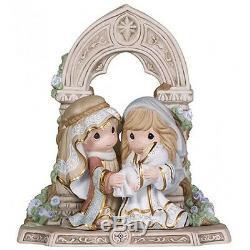 Precious Moments'A Savior Is Born' Limited Edition Nativity 131036