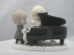 Precious Moments Baby, You're Grand LIMITED EDITION 152021 NIB