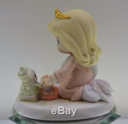 Precious Moments DISNEY Sleeping Beauty 640041 w Box 2006 Release FREEusaSHP