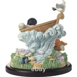 Precious Moments Disney Masterpiece Limited Edition The Little Mermaid