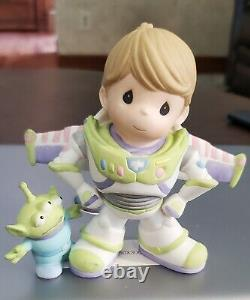 Precious Moments Disney Showcase collection To Infinity And Beyond113028