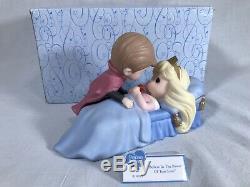 Precious Moments Disney Sleeping Beauty Believe In The Power Of True Love