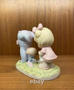 Precious Moments Disney Some Days Have Their Ups And Downs, New in Box