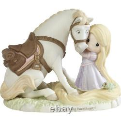 Precious Moments Disney Tangled Figurine Youre Just A Big Sweetheart 192013