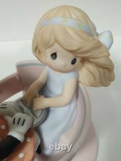 Precious Moments Disney Theme Park Exclusive YOU ARE MY CUP OF TEA 790016 2007