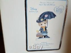 Precious Moments Disney's Mary Poppins You're Practically Perfect In Every Way