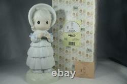 Precious Moments'He Loves Me' RARE #233/2000 LE Easter Seals #152277 In Box