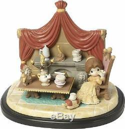 Precious Moments LED Shadow Box Disney Showcase Collection, Multicolor 164046