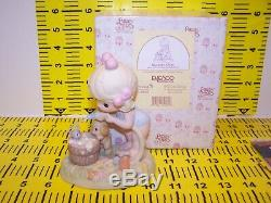 Precious Moments LOT of 14 Century Circle, Limited, Members Boys & Girls Club