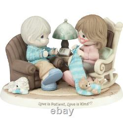 Precious Moments Love Is Patient, Love Is Kind Limited Edition Figurine 192007