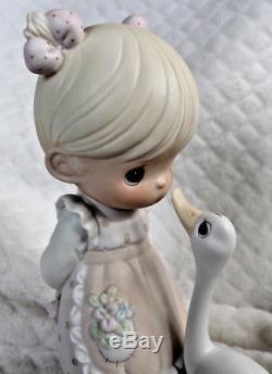 Precious Moments Make A Joyful Noise Figurine nr 900/1500