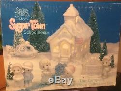 Precious Moments Sugar Town Huge Lot of 100+ Pieces