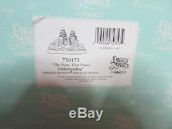 Precious Moments The Peace That Passes Understanding Set New In Box #730173
