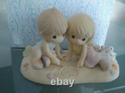 Precious Moments Washed Away In Your Love 730032 NIB