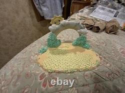 Precious Moments Wizard Of Oz Figurines