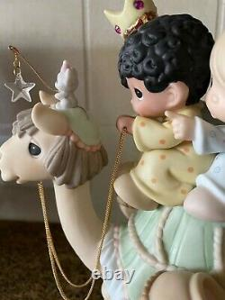 Precious Moments figurine We would see Jesus #879681