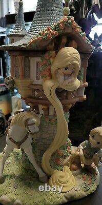 Precious moments rapunzel LTD Edition