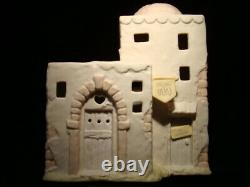 T Precious Moments HUGE LIGHTED INN-Large/Regular Nativity Addition