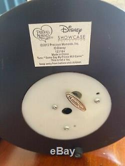 You Are My Wish Come True Snow White Precious Moments Deluxe Musical